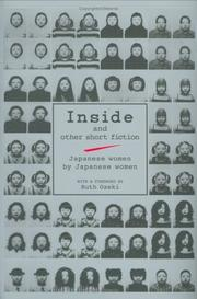 INSIDE by Ruth Ozeki