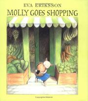 Book Cover for MOLLY GOES SHOPPING