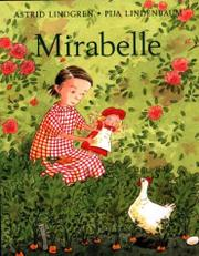 Cover art for MIRABELLE