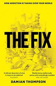 Cover art for THE FIX