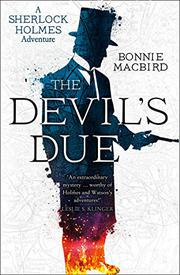 THE DEVIL'S DUE by Bonnie MacBird