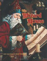 THE WIZARD MOUSE by Dean Morrissey