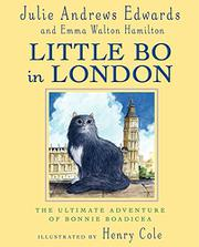 Cover art for LITTLE BO IN LONDON