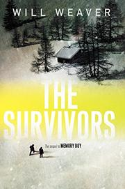 Book Cover for THE SURVIVORS