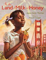 Cover art for IN THE LAND OF MILK AND HONEY