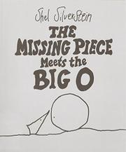 Cover art for THE MISSING PIECE MEETS THE BIG O