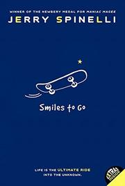 SMILES TO GO by Jerry Spinelli