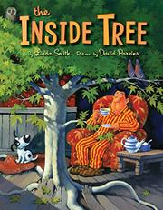 Book Cover for THE INSIDE TREE