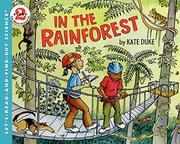 IN THE RAINFOREST by Kate Duke