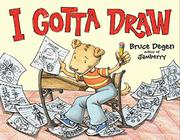 Cover art for I GOTTA DRAW