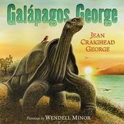 GALÁPAGOS GEORGE by Jean Craighead George