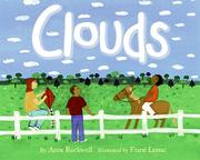 Book Cover for CLOUDS
