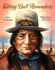 Book Cover for SITTING BULL REMEMBERS