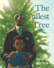 THE TALLEST TREE by Sandra Belton
