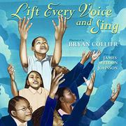 Cover art for LIFT EVERY VOICE AND SING