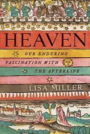 HEAVEN by Lisa Miller