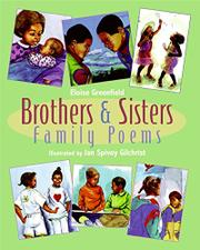 Book Cover for BROTHERS & SISTERS