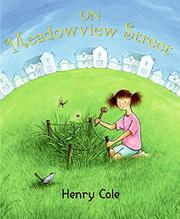 Book Cover for ON MEADOWVIEW STREET