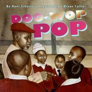 DOO-WOP POP by Roni Schotter
