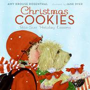 Cover art for CHRISTMAS COOKIES