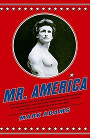MR. AMERICA by Mark Adams