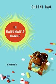 IN HANUMAN'S HANDS by Cheeni Rao