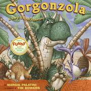 Cover art for GORGONZOLA