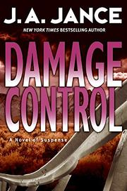 DAMAGE CONTROL by J.A. Jance