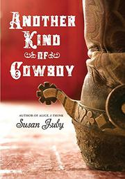 Cover art for ANOTHER KIND OF COWBOY