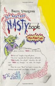 YET ANOTHER NASTYBOOK by Barry Yourgrau
