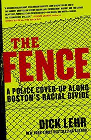 Cover art for THE FENCE