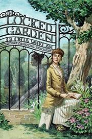 Cover art for THE LOCKED GARDEN