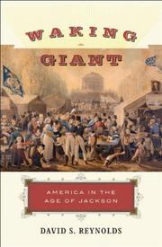 Book Cover for WAKING GIANT