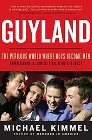 GUYLAND by Michael Kimmel