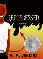 REPOSSESSED by A.M. Jenkins