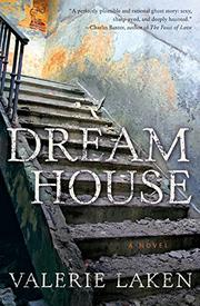 Cover art for DREAM HOUSE