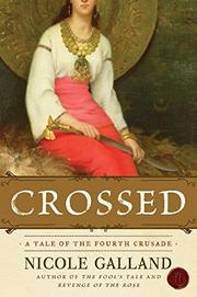 CROSSED by Nicole Galland