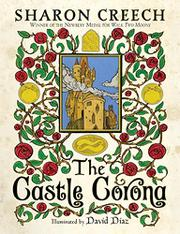 Book Cover for THE CASTLE CORONA