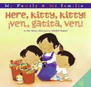 Cover art for HERE, KITTY, KITTY!/VEN, GATITA, VEN!