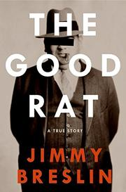 Cover art for THE GOOD RAT