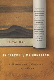 IN SEARCH OF MY HOMELAND by Er Tai Gao