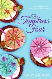 THE TEMPTRESS FOUR by Gaby Triana