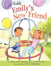 Cover art for EMILY'S NEW FRIEND
