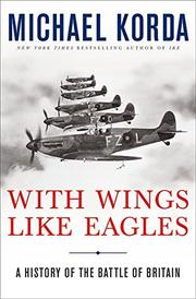 Cover art for WITH WINGS LIKE EAGLES