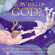 Book Cover for HOW BIG IS GOD?