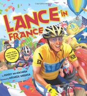 LANCE IN FRANCE by Ashley MacEachern