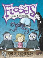 GOOD NEIGHBORS by Colin Thompson