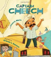 CAPTAIN CHEECH by Cheech Marin