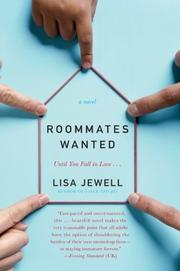 ROOMMATES WANTED by Lisa Jewell