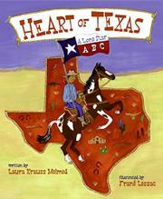 HEART OF TEXAS by Laura Krauss Melmed